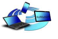 logo komunich